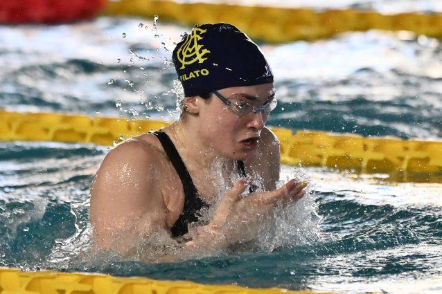benedetta pilato 638x425 - Benedetta Pilato firma il record del mondo Juniores dei 50 rana agli Europei di Budapest