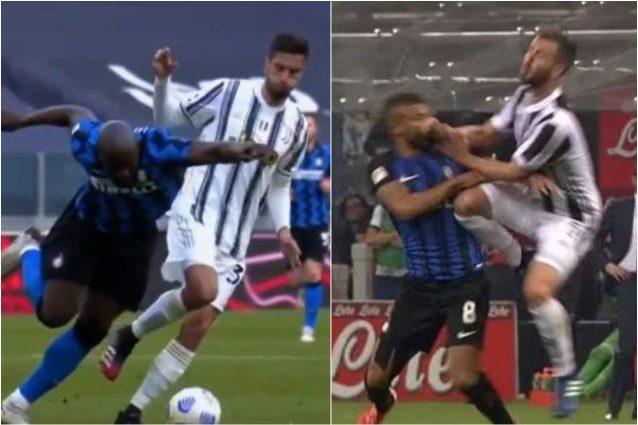 "bentancur pjanic juve inter 638x425 - I tifosi della Juve: ""Bentancur compensa Pjanic"". E lui posta una storia su Instagram"