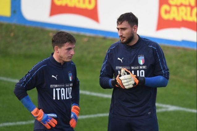 """calciatori non convocati nazionale 638x425 - Chi sono i 7 calciatori che Mancini ha escluso dai convocati: """"Una scelta difficile"""""""