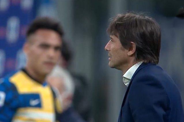 conte silenzio 638x425 - Il silenzio di Antonio Conte: perché non parlato dopo Inter-Roma