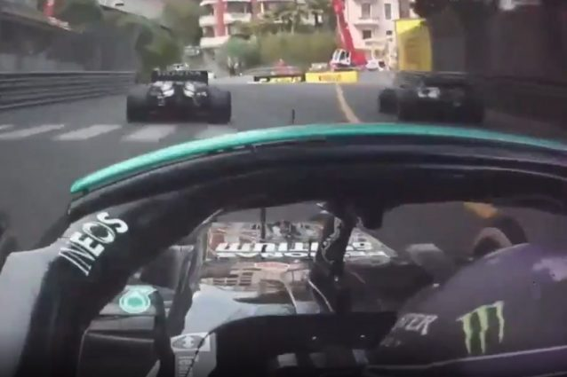 """image 2021 05 23T18 52 58 197Z 638x425 - La furia di Hamilton nel team radio con il box Mercedes: """"Questo non deve succedere"""""""
