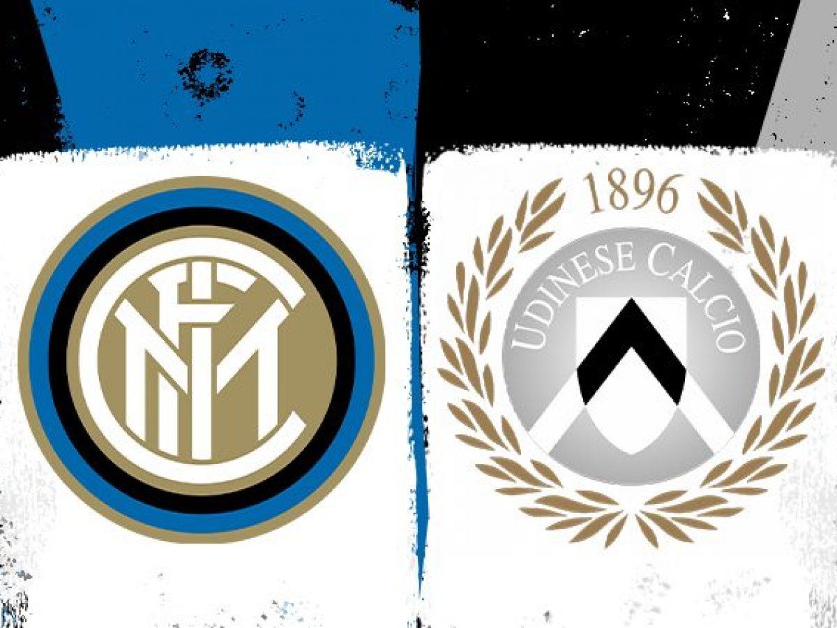 Dove vedere Inter-Udinese e la festa Scudetto in TV e ...