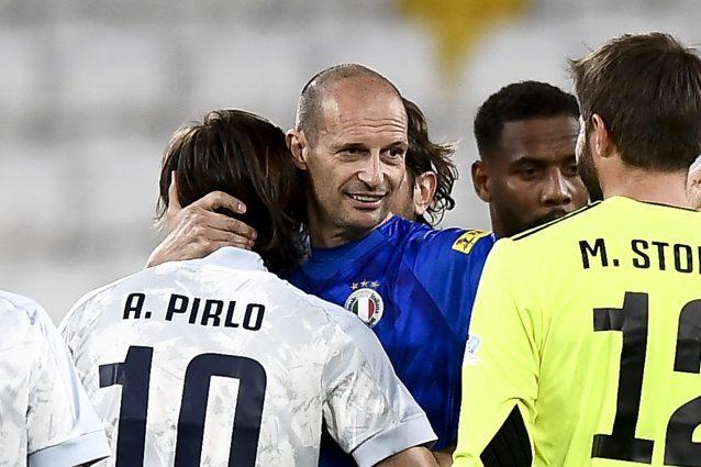max allegri 638x425 - Corsa contro il tempo per Allegri tra Juventus, Real Madrid e Inter: dove allenerà
