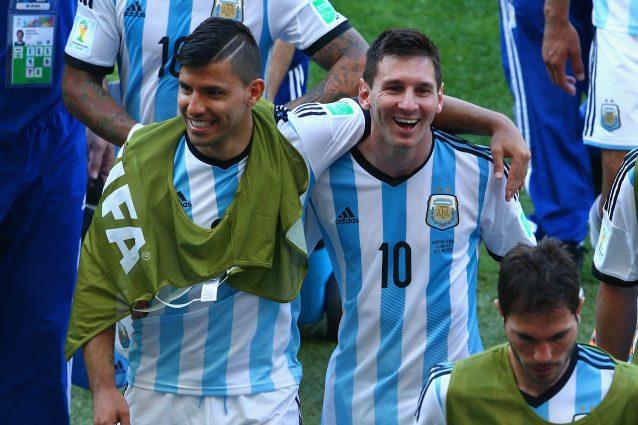 messi aguero barcellona argentina 638x425 - Tra Messi e il Barcellona è cambiato tutto: la conferma è Aguero