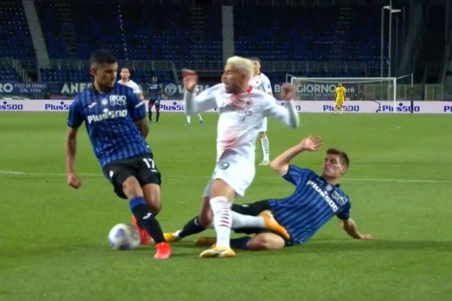 penalty 638x425 - Il Milan stabilisce il nuovo record di rigori in Serie A: 19 in un solo campionato