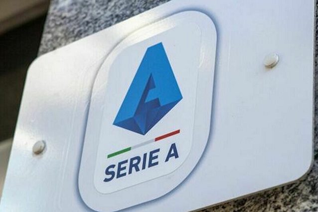 serie A logo - Assegnati a Sky i diritti TV delle 3 gare di Serie A in co-esclusiva per il triennio 2021/2024