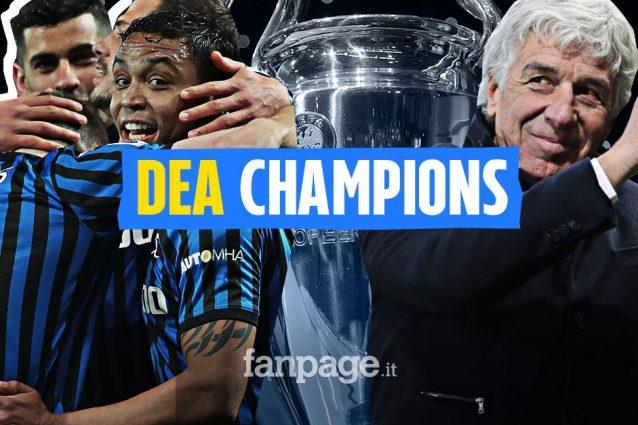 thumbata 638x425 - Atalanta qualificata alla Champions League per il terzo anno di fila: Genoa battuto 4-3