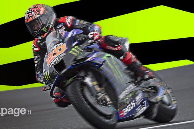 tp1 638x425 - MotoGP, Fabio Quartararo vince al Mugello. Sul podio Mir e Olivera. Valentino Rossi 10°