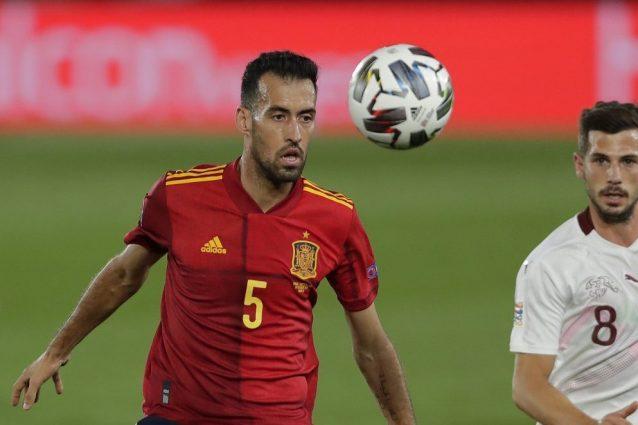 11847316 small 1623011104603 638x425 - Sergio Busquets positivo al Covid, la Spagna in isolamento a 8 giorni dal debutto a Euro 2020