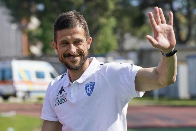 12922156 small 638x425 - Non solo Sarri, c'è anche Alessio Dionisi per la Lazio di Lotito: la situazione