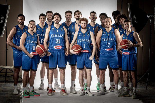 E4 m mbXMAYlRuG 638x425 - Italia al preolimpico di basket a Belgrado: verso le Olimpiadi con l'ostacolo Serbia