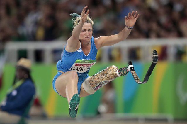 GettyImages 602234908 638x425 - Martina Caironi super: oro e record del mondo agli Europei paralimpici
