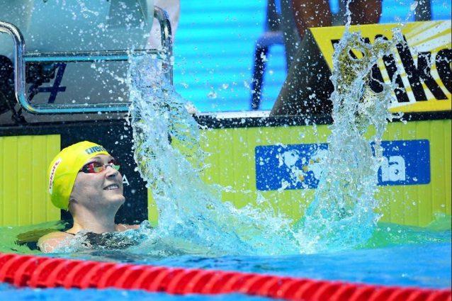 Sarah Sjostrom 638x425 - L'International Swimming League fa tappa a Napoli: in vasca si sfidano i big del nuoto