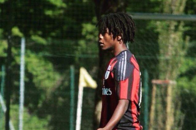 Schermata 2021 06 03 alle 22.55.09 638x425 - Seid Visin morto a 20 anni: addio all'ex calciatore delle giovanili del Milan