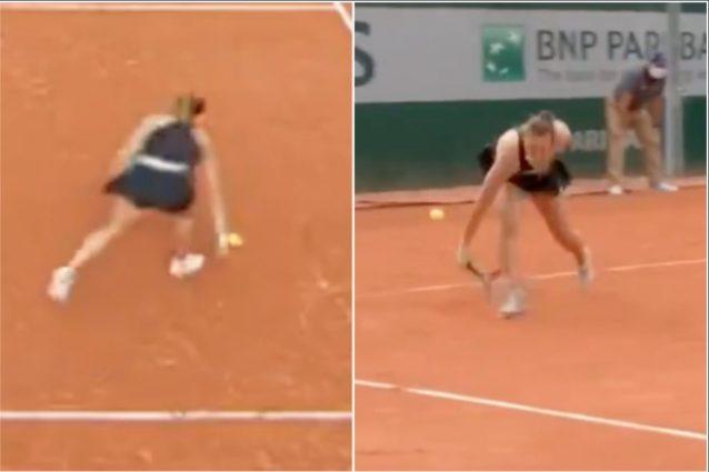 """Schermata 2021 06 04 alle 16.17.20 638x425 - Colpi goffi e errori volontari: così Sizikova """"truccava"""" le partite al Roland Garros"""