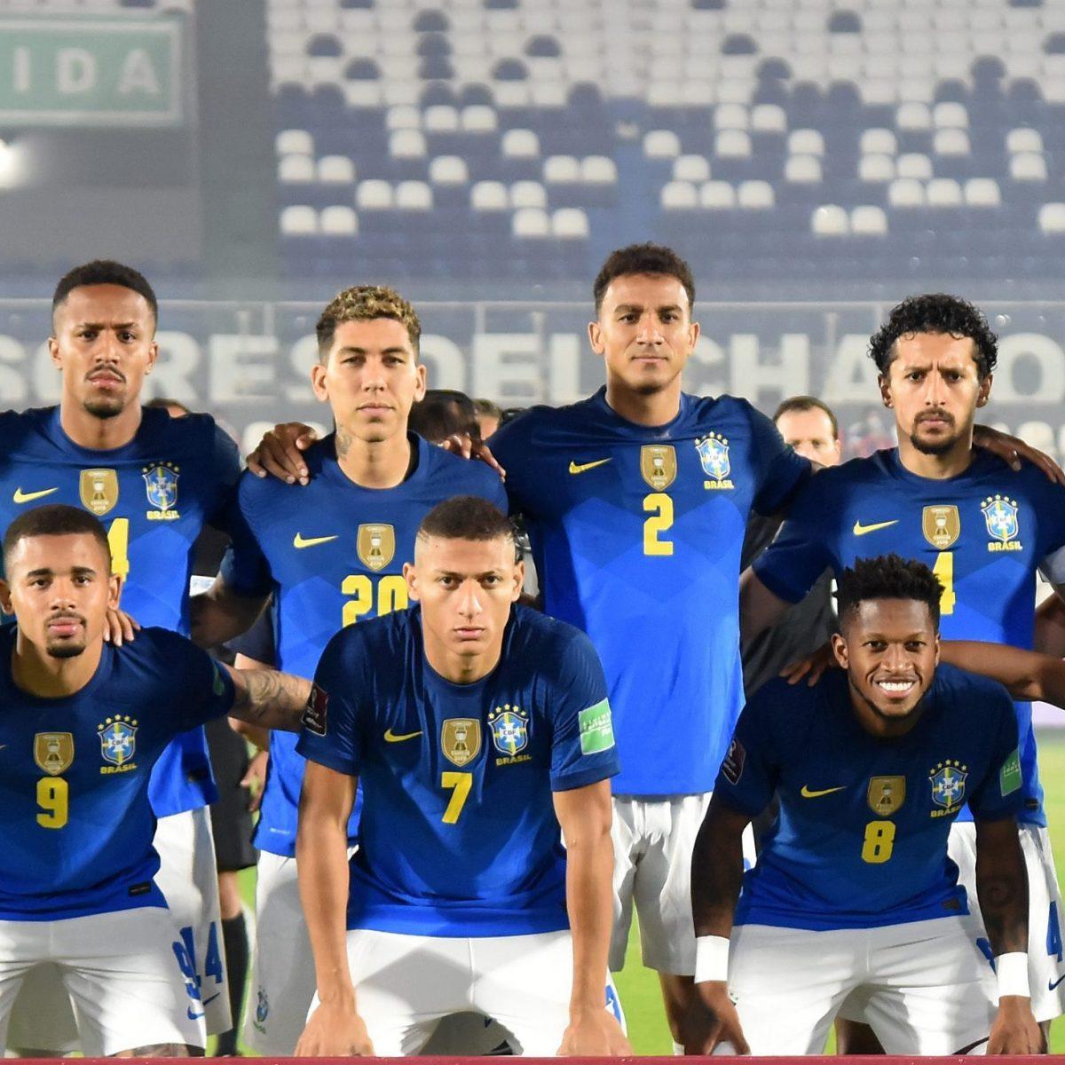 Le parole dure Brasile sulla Copa America: Contro organizzazione ...