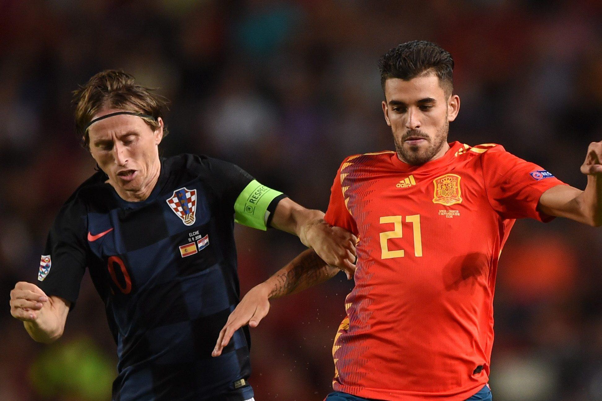 Chi vince Croazia-Spagna agli Europei: la partita sarà decisa dal ...