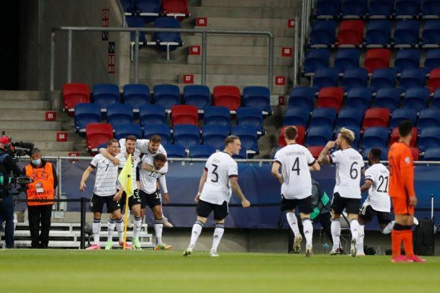 finale Europei U21 2021 Germania Portogallo 638x425 - Sarà Germania-Portogallo la finale degli Europei U21: battute Olanda e Spagna in semifinale