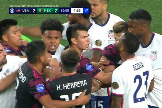 image 2021 06 07T09 47 57 873Z - Gli Stati Uniti vincono la Concacaf Nations League: in finale col Messico succede di tutto