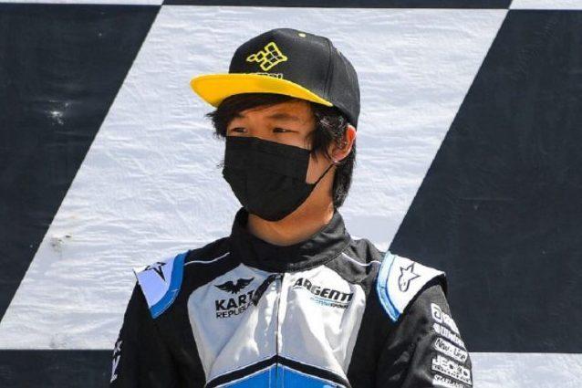 pilota 13 anni cinese Mercedes ingaggio contratto F1 - La Mercedes F1 ingaggia un baby-pilota cinese di 13 anni