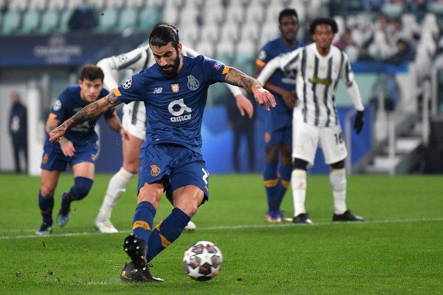 sergio oliveira calciomercato fiorentina 638x425 - Sergio Oliveira piace in Serie A: il giustiziere della Juve in Champions nel mirino di due club