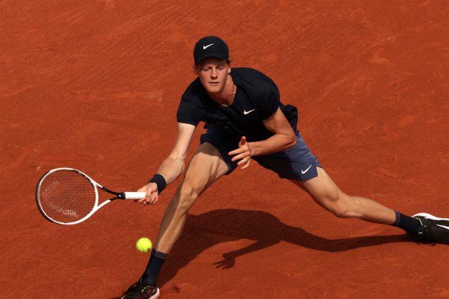 sinner ymer roland garros tv 1622813045842 638x425 - Sinner-Ymer al Roland Garros: orario TV e dove vedere la partita