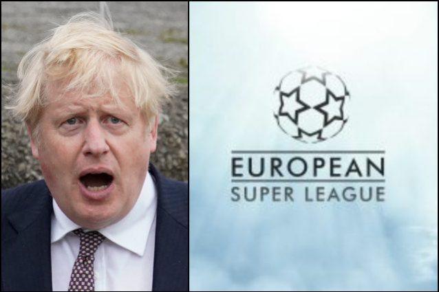 superlega 638x425 - Il Governo inglese contro la Superlega: niente permesso di lavoro per gli stranieri che partecipano