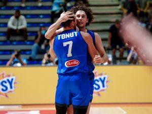 E5eeKWdXoAIffIr 300x225 - L'Italia del basket va alle Olimpiadi dopo 17 anni! Impresa epica in casa della Serbia