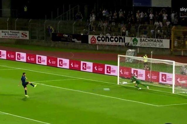E6hofF0XsAIQKqb 1626554510345 638x425 - Lugano-Inter 2-2 al 90′: esordio agrodolce per Inzaghi, la vittoria arriva solo ai rigori