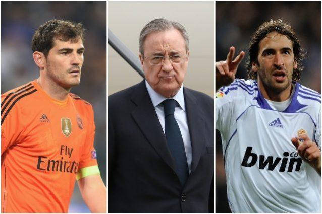 """Florentino Perez okok 638x425 - L'audio rubato a Florenzino Perez incendia il Real Madrid: """"Casillas e Raul sono due truffe"""""""