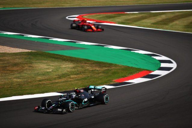GettyImages 1264852118 2 638x425 - Formula 1 2021, i nuovi orari del GP Gran Bretagna a Silverstone con la qualifica sprint