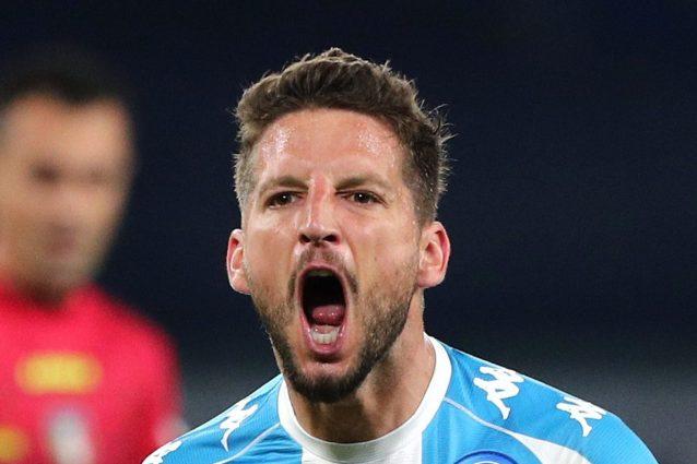 GettyImages 1313902849 1625502213659 638x425 - Merters operato in Belgio: il Napoli perde l'attaccante per l'inizio della prossima stagione
