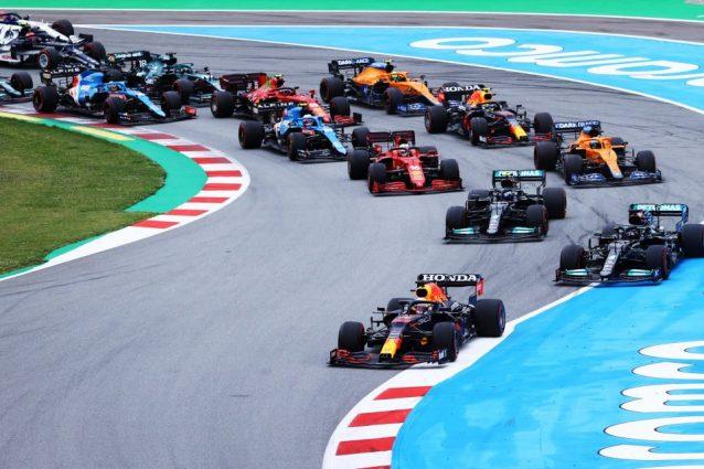 GettyImages 1317103871 638x425 - Coppie piloti dei team della F1 2022: le line-up per la nuova stagione ad oggi