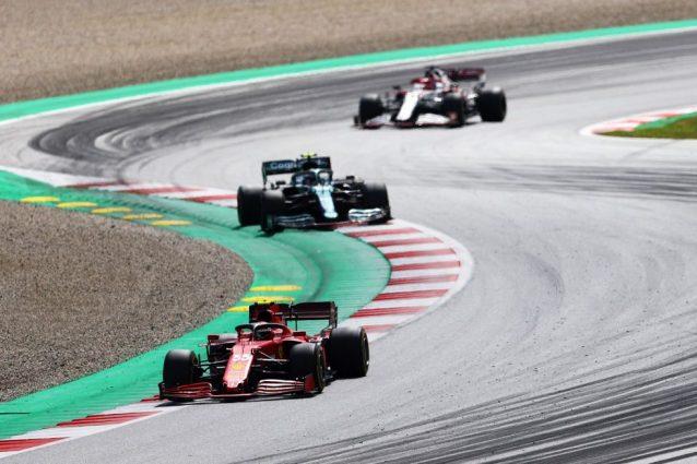 GettyImages 1325759259 638x425 - F1 2021, oggi il GP Austria a Spielberg: a che ora e dove vederlo su TV8 e Sky