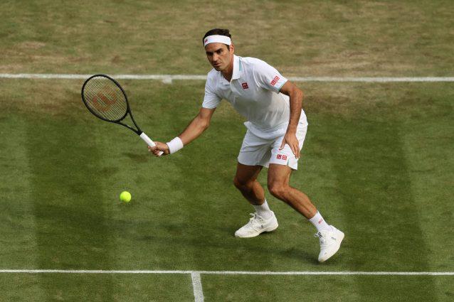 GettyImages 1326483766 638x425 - Federer supera Gasquet: sfiderà l'ostico Norrie ai sedicesimi di Wimbledon
