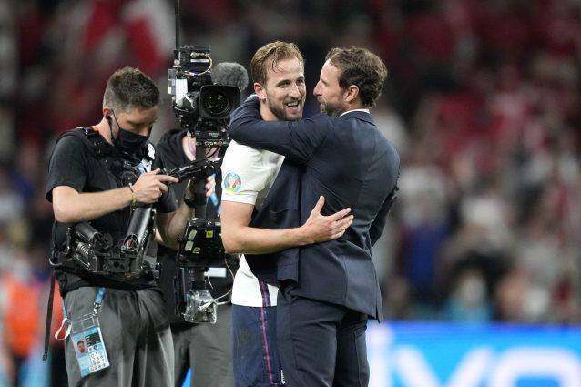 GettyImages 1327533729 638x425 - Dal Mondiale del '66 al rigore di Southgate: l'Inghilterra in finale per cambiare la storia