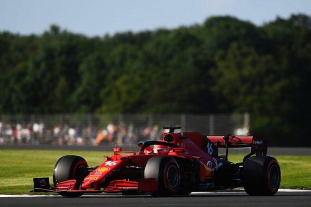 GettyImages 1329073853 638x425 - Formula 1 oggi, gli orari TV della qualifica sprint al GP Silverstone: dove vederla su TV8 e Sky