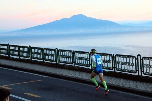 atletica gare podistiche - Altetica, Sorrento-Positano e Napoli City Half Marathon: due appuntamenti in calendario