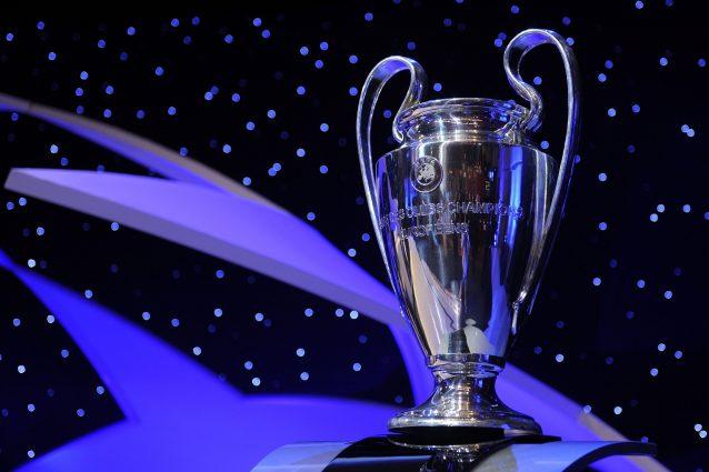 champions league dove vederla 638x425 - Champions League dove vederla in TV su Sky, Mediaset e Amazon: tutte le partite in calendario