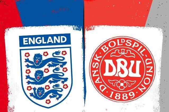 inghilterra danimarca europei semifinale tv 638x425 - Inghilterra-Danimarca: quando e dove si gioca la semifinale degli Europei, dove vederla in TV