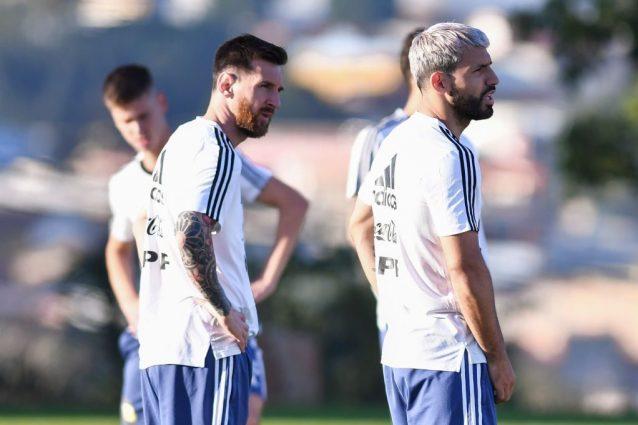 mercato barcellona messi aguero 638x425 - Barcellona, acquisti congelati: deve vendere mezza squadra per ricomprare Messi