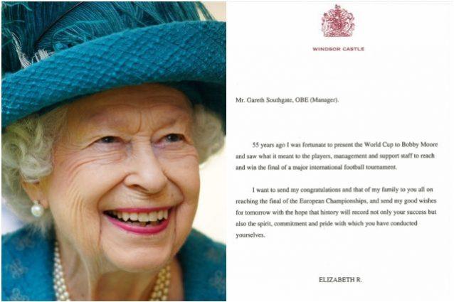 regina elisabetta italia inghilterra 638x425 - Italia contro tutti: scende in campo la Regina Elisabetta, lettera all'Inghilterra