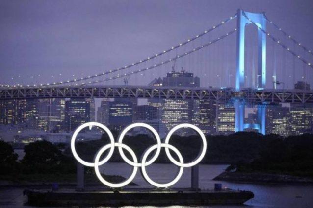 tokyo olimpiadi 638x425 - Primo caso di Covid-19 alle Olimpiadi di Tokyo 2020: la conferma del comitato organizzatore