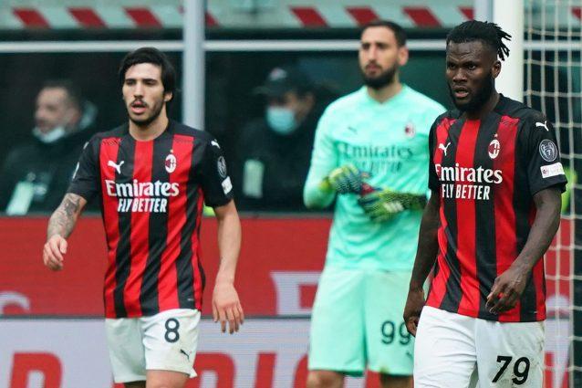 """tonali soldi contratto 638x425 - Tonali riduce lo stipendio per restare al Milan: """"C'è chi pensa solo ai soldi"""""""