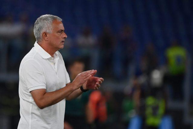 """13495421 medium 638x425 - Mourinho è già da record con la Roma, ma non è contento: """"Non abbiamo giocato bene"""""""
