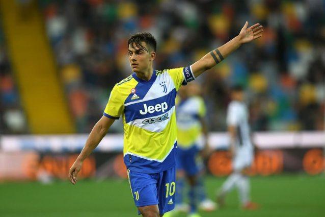 GettyImages 1335716068 638x425 - Calcio in TV, le partite di Serie A oggi e stasera: Juventus-Empoli dove vederla, Fiorentina-Torino su Sky