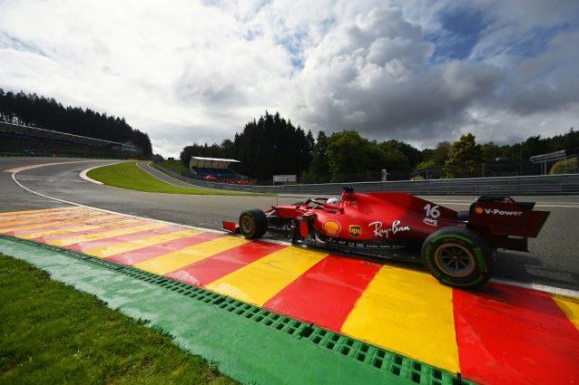 GettyImages 1336642903 638x425 - Oggi le qualifiche F1 del GP Belgio a Spa: a che ora e dove vederle su TV8 e Sky