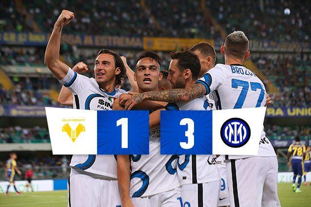 H 638x425 - Correa show all'esordio con l'Inter: doppietta del Tucu al 'Bentegodi' e Verona ko