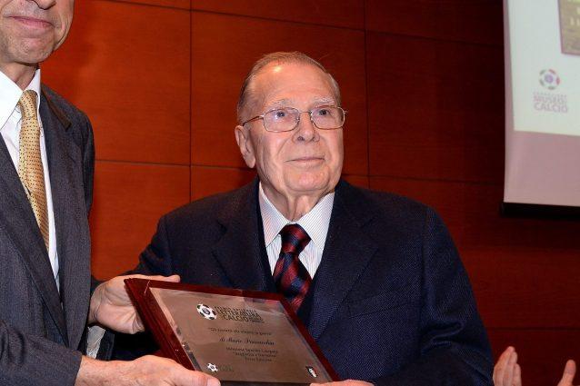 Mario Pennacchia morto giornalista sportivo Lazio 638x425 - È morto Mario Pennacchia: storico giornalista sportivo e ufficio stampa della Lazio