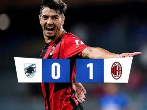 Schermata 2021 08 23 alle 22.35.23 300x225 - Al Milan basta Brahim Diaz: la Sampdoria si arrende e perde Gabbiadini